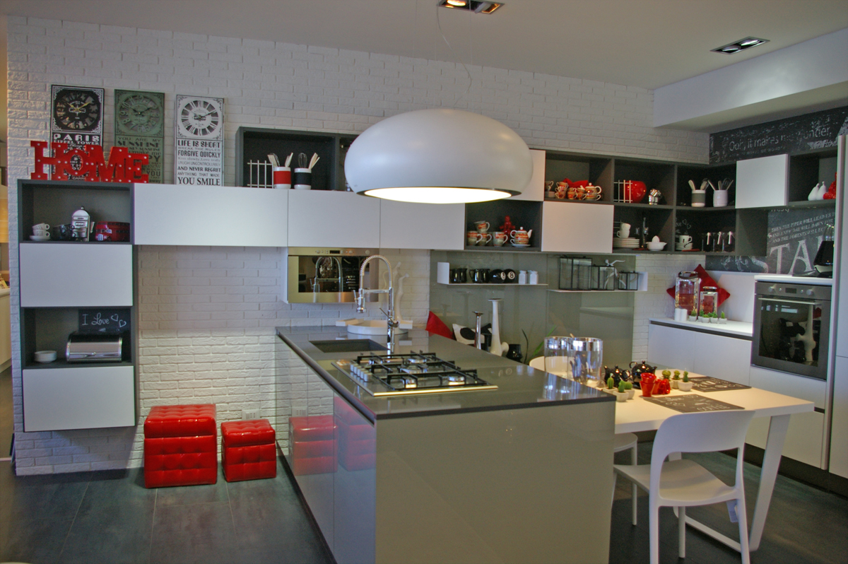 CUCINE LUBE  Cucine Lube Roma