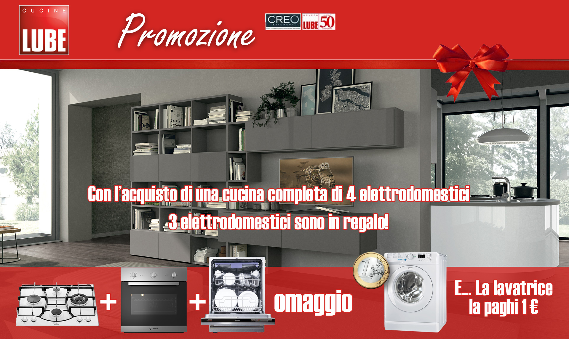 Vendita cucine esposizione best cucina with vendita for Negozi arredamento roma economici
